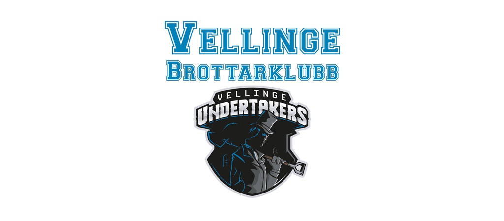 Tagga er klubb tillsammans med Vellinge BK under SM i brottning
